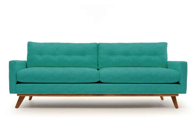 Fillmore Sofa   Thrive Furniture. Mid Century ...