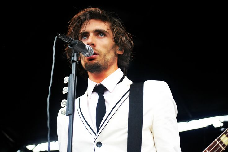 All American Rejects performs at Vans Warped Tour 2010 | by LeeRoy Holmes