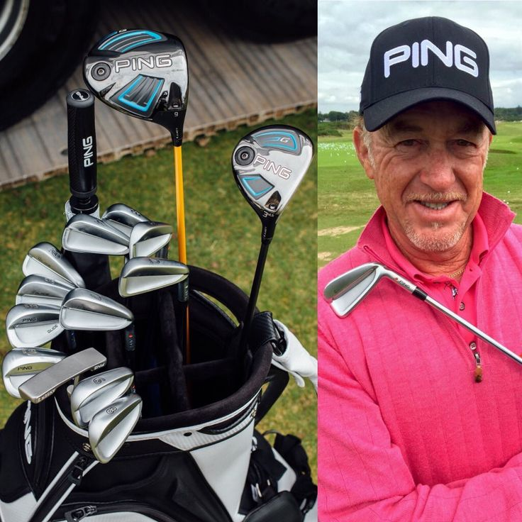 Pingtour Miguel Angel Jimenez 2irondream Theopen