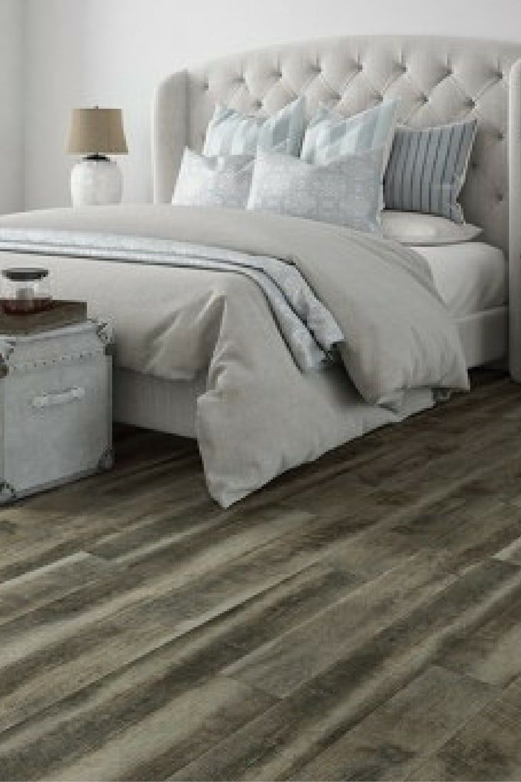 The Waterproof Laminated Flooring That Can Turn Your House Into A Luxurious House Waterproof Laminate Flooring Flooring Trends Durable Flooring