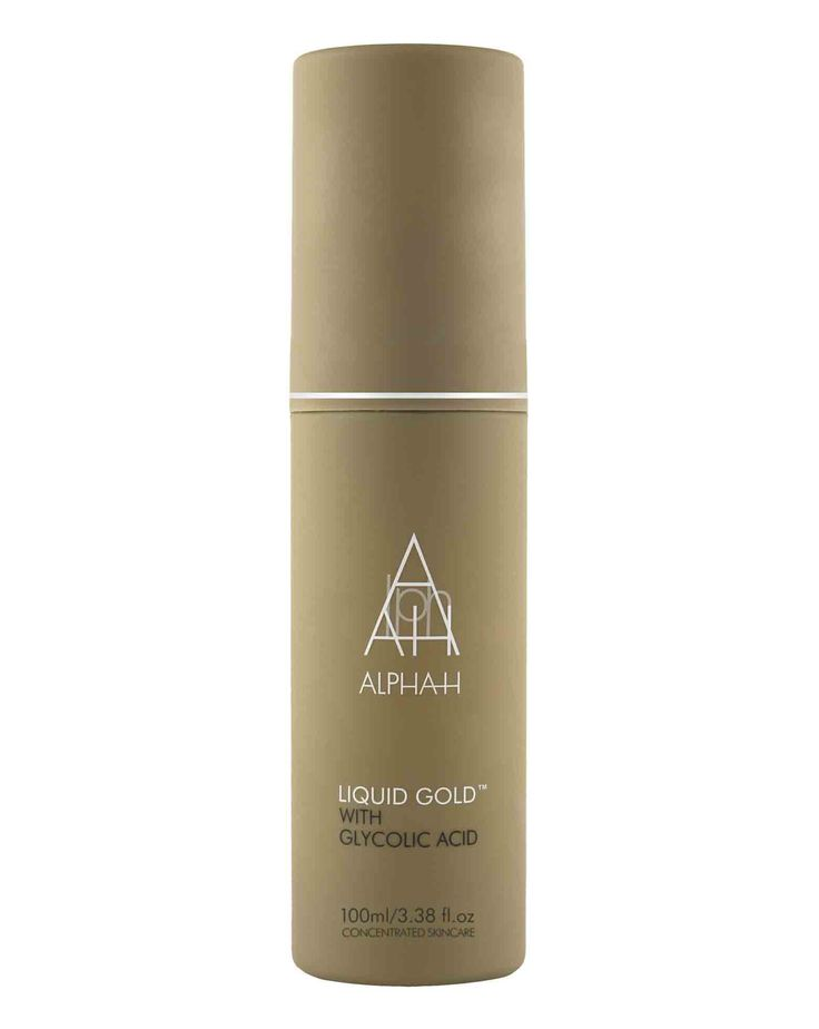 Shop Alpha-H's Liquid Gold at Cult Beauty. Plus, enjoy FAST SHIPPING & LUXURY SAMPLES