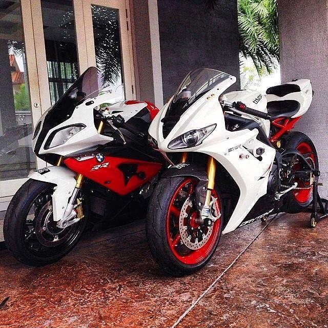 258 best moto images on pinterest custom bikes custom motorcycles bmw s1000rr triumph daytona 675r fandeluxe Choice Image