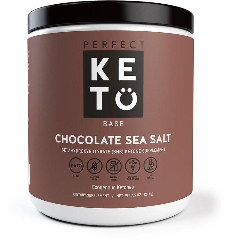 Ketone Supplement - Perfect Keto Exogenous Ketones