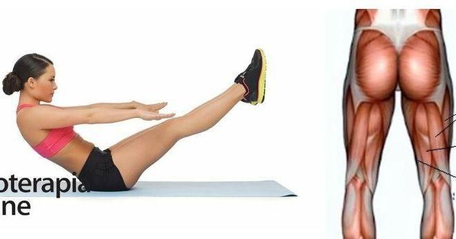 Beneficios del estiramiento de isquiotibiales basados en ejercicios de pilates