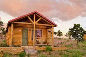 Lodging | Zion Mountain Ranch