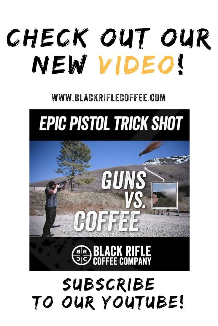 90 best black rifle coffee videos images on pinterest