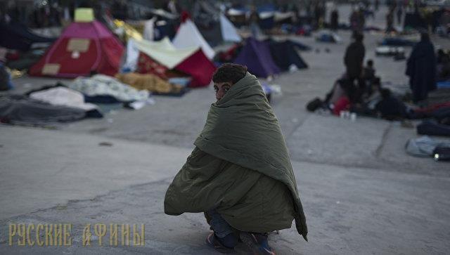 В Греции на островах построят тюрьмы для беженцев и мигрантов http://feedproxy.google.com/~r/russianathens/~3/LcK6_ecbwNA/19818-v-gretsii-na-ostrovakh-postroyat-tyurmy-dlya-bezhentsev-i-migrantov.html  Для нарушивших закон мигрантов ибеженцев наостровах вГреции построят закрытые центры содержания подстражей, заявил всреду напресс-конференции министр миграционной политики Яннис Музалас.