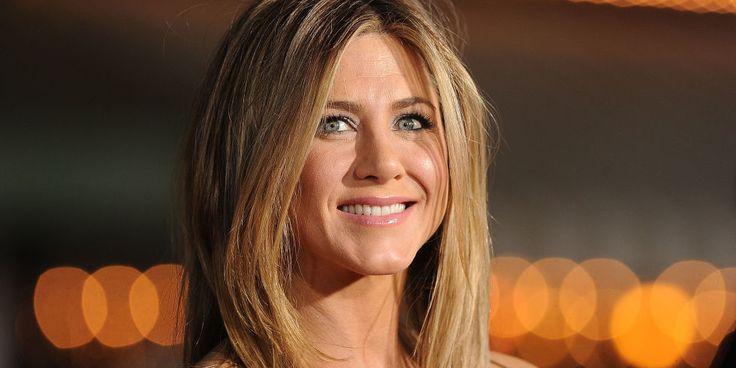 Why Is Jennifer Aniston Always Pregnant?