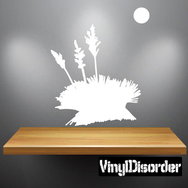 Southwestern Wall Decal - Vinyl Decal - Car Decal - 009