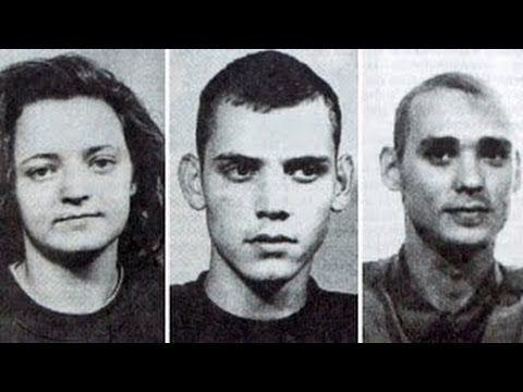 Doku - was wußte der Staat vom brauenen terror?
