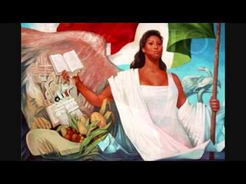 Cancion de la independencia de México 16 de septiembre HD original - YouTube
