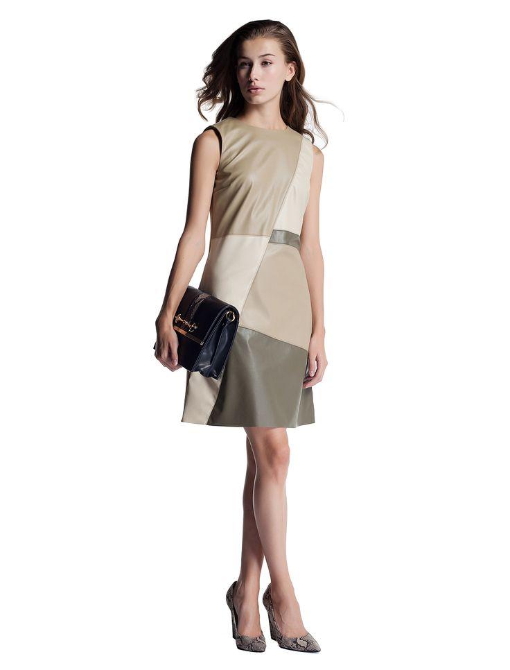 60'lar modası geri döndü. Mini elbiseler yeniden moda! Bu ürün için: http://www.1v1y.com/kampanya-urun-detay/1014191