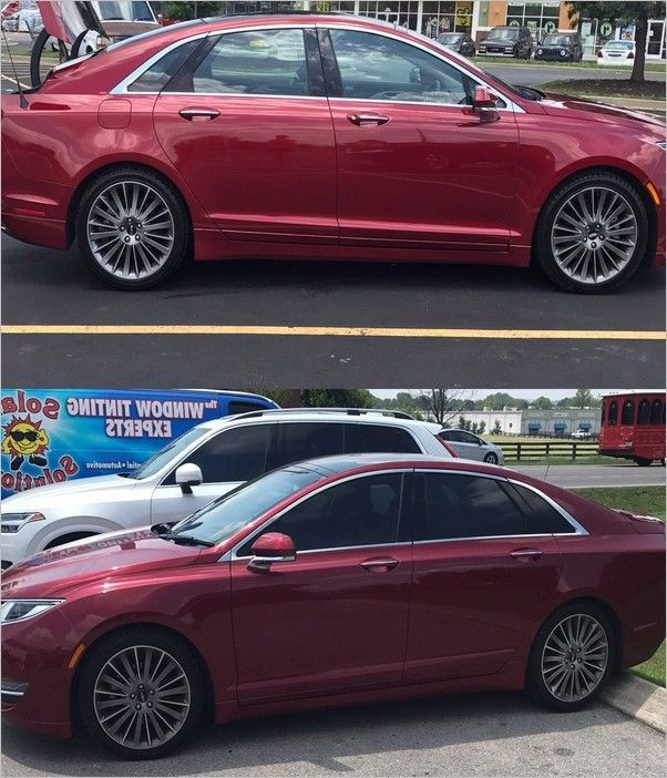 25 Window Tint Before And After In 2020 Tinted Windows Residential Window Tint Commercial Window Tinting