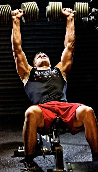 rob-gronkowski-workout-routine-chest
