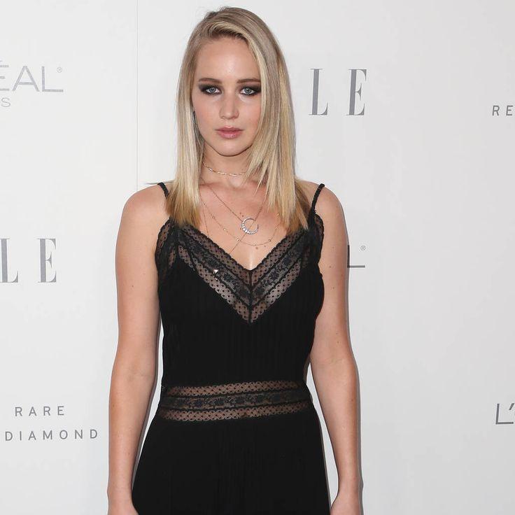 Jennifer Lawrence: Auch Frauen erniedrigen andere!
