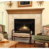 Found It At Wayfair   Lindon Fireplace Mantel Shelf · Moderner KaminFeuerstellen  ...