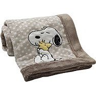 Lambs & Ivy BFF Snoopy Nursery Collection