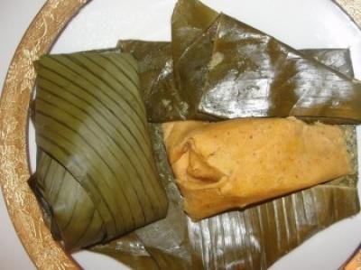 African food, Nigeria Food, Nigerian Breakfast: Moinmoin #Nigerian, #Food, #Tradationalfood