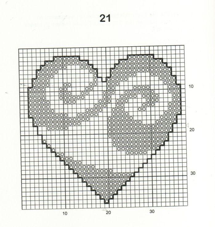 Gallery.ru / Фото #25 - Mini hearts - Labadee