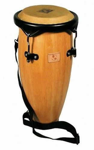 Latin Percussion LP World Beat Natural Caribe Conga Drum WB2040 | eBay