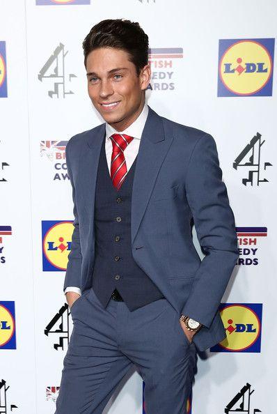 Joey Essex Photos: British Comedy Awards in London
