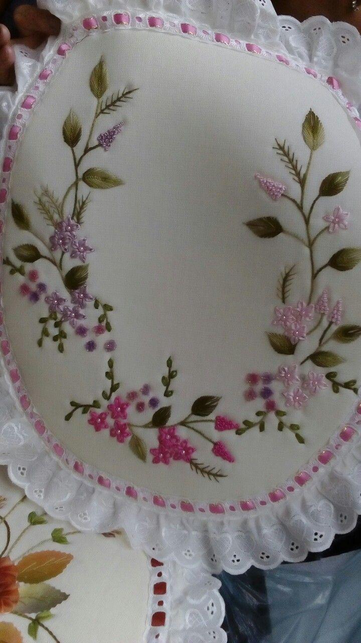 Ribbon embroidery bedspread designs - 92b0484a26b6b5f53422f916dfe234e4 Jpg 720 1280 Download Image Ribbon Embroidery Bedspread Designs