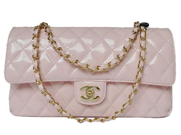Chanel 2.55 calfskin leather Pink 1113 ALZ