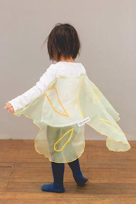 Fabric Butterfly Wings | Dress Ups Kids