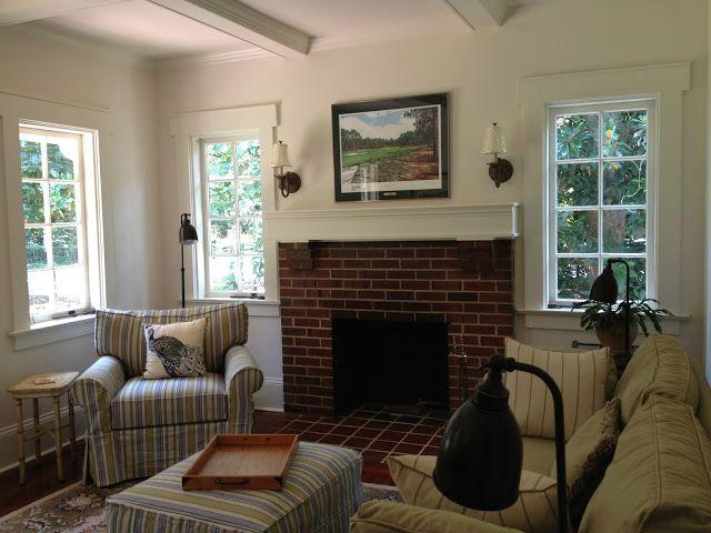 The Merrimac Accessorizing The Interior Sherwin Williams