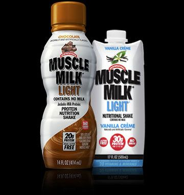 The new sugar free kind is really good. Cytosport™ Muscle Milk Light Ready-To-Drink