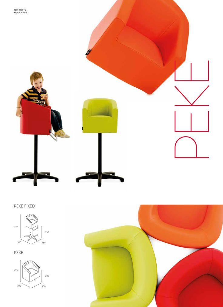 37 best images about sillas de peluquer a para ni os kids chairs on pinterest - Sillon de espera para peluqueria ...