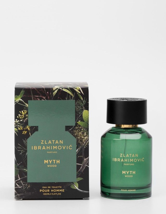 After launching two beloved fragrances, Zlatan Ibrahimović Parfums is releasing its third collection – MYTH WOOD and MYTH BLOOM. The scents capture the elusive magic of Zlatan's home country – the forests, nature and calm of Sweden. Zlatan worked closely with Olivier...