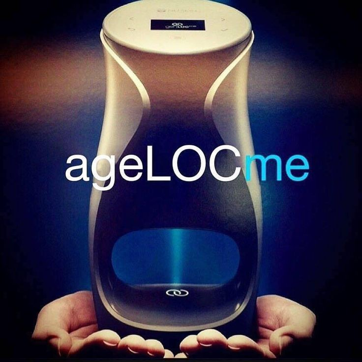 ageLOC me   Worlds first personalised,customised skin care system! Made for you By you   For info & orders r.bimrose@hotmail.com AS8018788