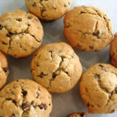 Mocha Chocolate Chip Banana Muffins: Chips Bananas, Chocolate Chips, Chocolates Chips, Mocha Chocolates, Banana Muffin Recipes, Best Muffins, Chips Muffins, Bananas Muffins Recipes, Allrecipes Com