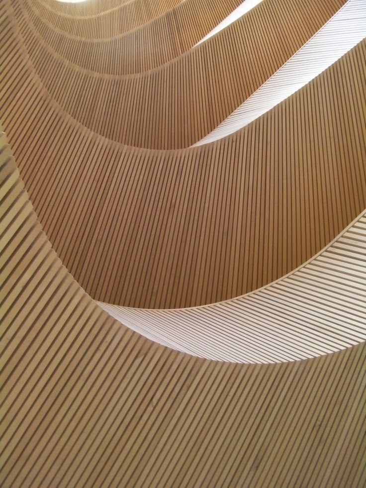 Calatrava library architecture pinterest courbes Architecture courbe