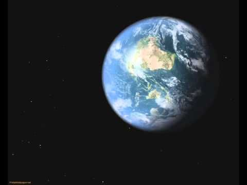 Día internacional del medio ambiente 2013. video