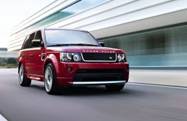 2013 Range Rover Sport HSE Limited Edition: Land Rovers, Sports Limited, Sports 2013, Rovers Cars, Sports Hse, 2013 Range, Range Rover Sport, Editing Galleries, Range Rovers Sports 2012