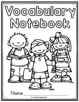 Best 25+ Vocabulary notebook ideas on Pinterest