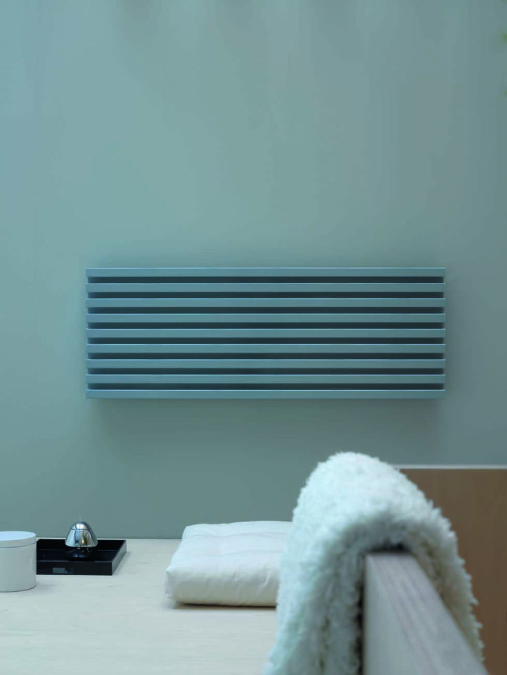 SOHO #radiator designed for Tubes | #Palomba #design