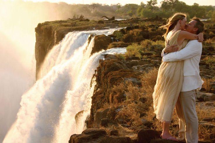 Most romantic destination in Africa