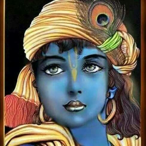 Manmohana Krsna ...:)