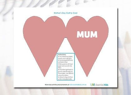 + images about MOTHERS DAY ACTIVITYS KIDS on Pinterest   Mothers day ...