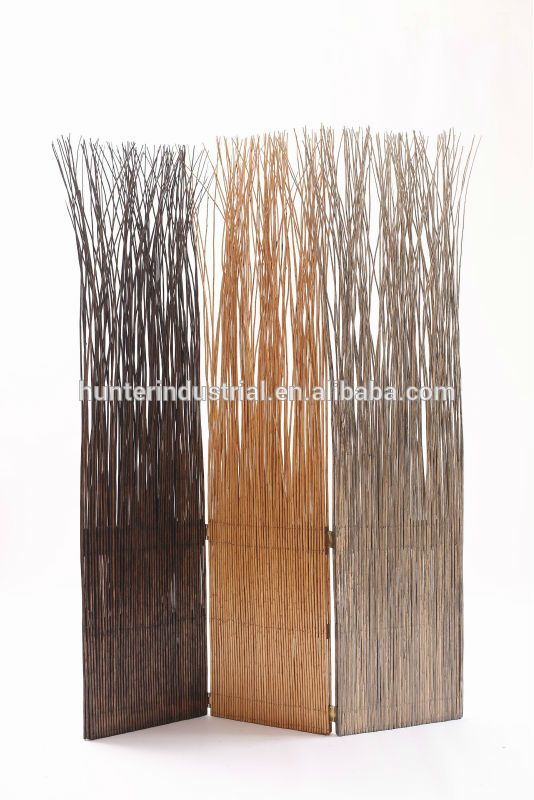 Бамбук перегородка экран