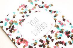 Confetti envelopjes | PAPIERWAREN |