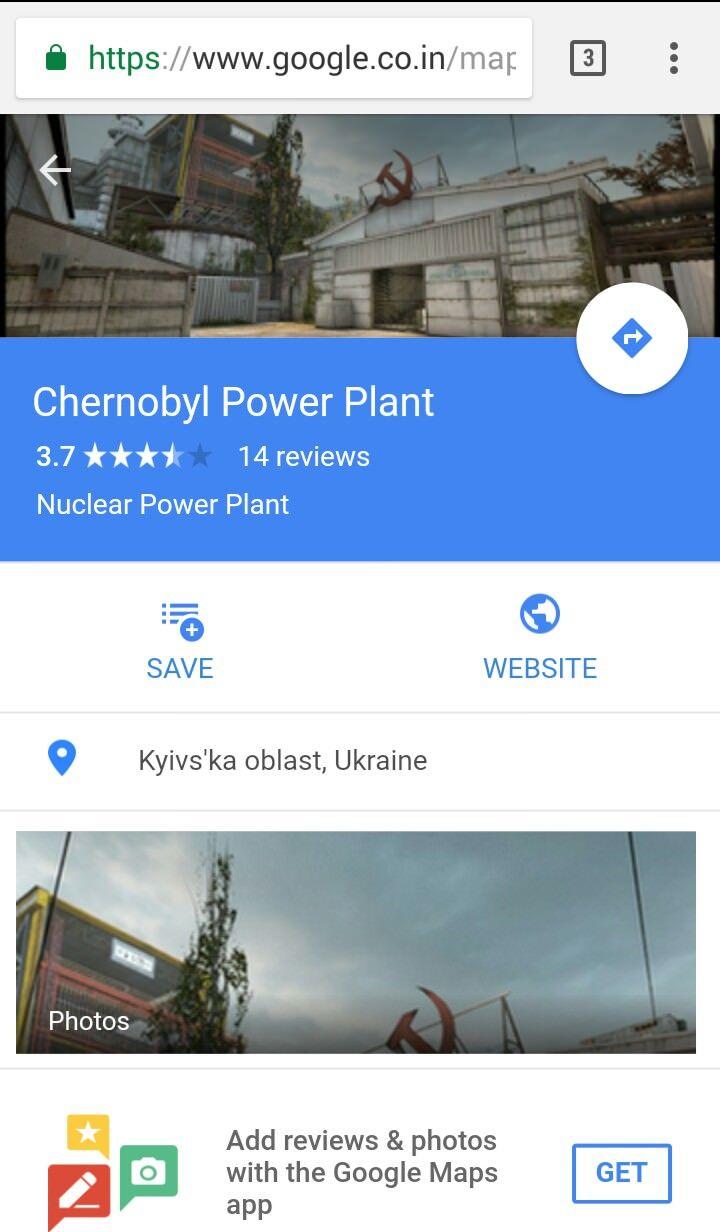 Chernobyl Nuclear Power Plant #games #globaloffensive #CSGO #counterstrike #hltv #CS #steam #Valve #djswat #CS16