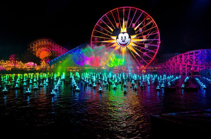 Disneyland | California Adventure