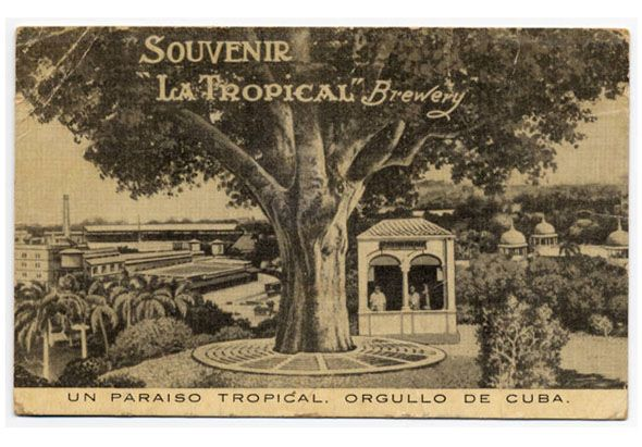 Fo o d an d Mem o r y ex h i b i t  Posted on August 29, 2013 by cuban heritage collection Reply We've recently completed processing the Restaurant Ephemera Collection, which contains restaurant, bakery and cafeteria menus, brochures, flyers and miscellaneous objects from eating establishments in Cuba and its diaspora. This collection was inspired by the materials in last spring's exhibit titled Food and Memory: An exploration of Cuban cooking, 1857-today. Help us grow our collection by…