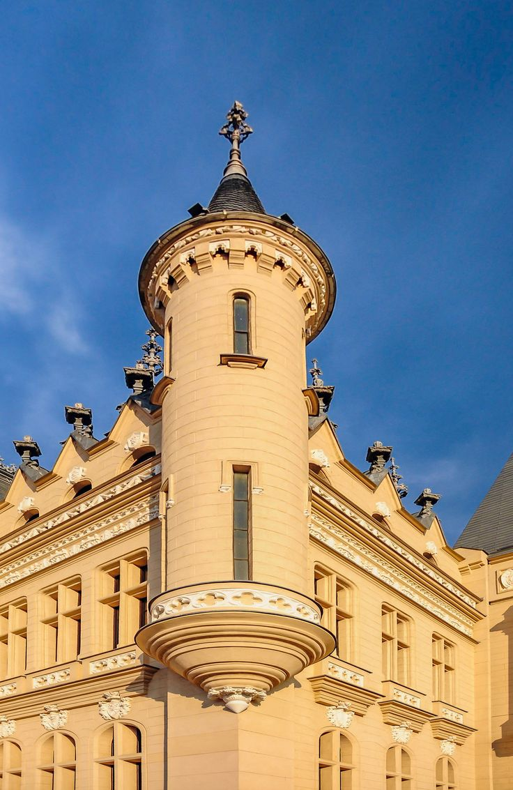 All sizes | Palace of Culture - Iași, Romania | Flickr - Photo Sharing!