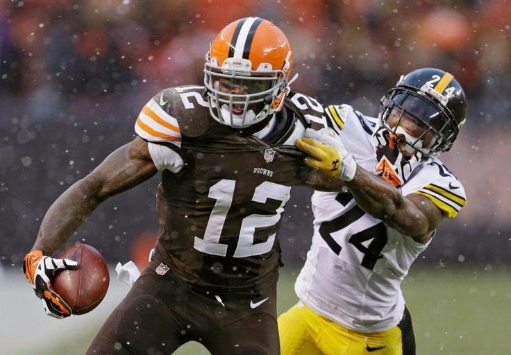 Josh Gordon, Cleveland Browns