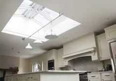 ceiling window on a flat roof - Google-søk